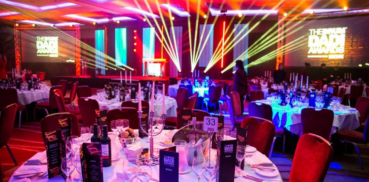 DADI Awards 2015 myjobscotland